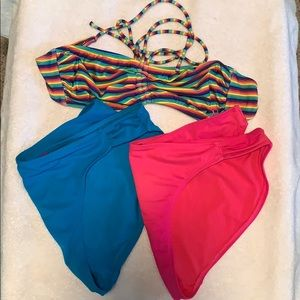 OP Bikini Set